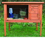 Rabbit hutch Natural